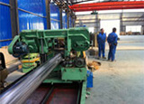 Auto Welding Machine 6 - Equipment Gallery