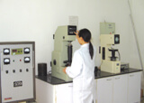 Hardness Testing - Production Process