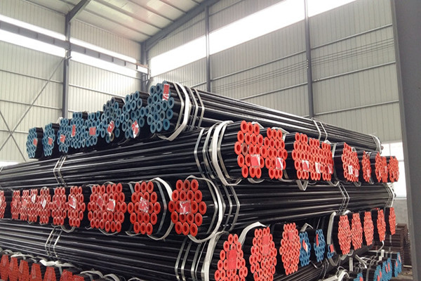 ASTM A106 GR.B Carbon Seamless Steel Pipe 10 Inch SCH40