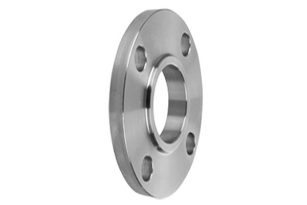 What is a lap joint flange