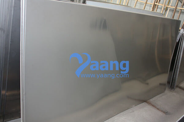 304 stainless steel plate 2B Finish