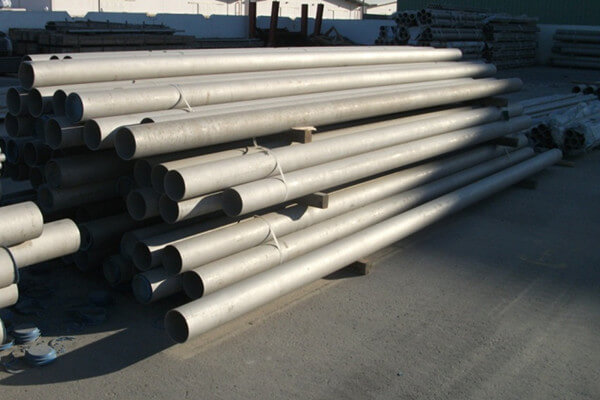 "2-1//2/"" SCHEDULE 10 316 STAINLESS STEEL PIPE NOMINAL BORE SIZES ASTM A312 X 1M"