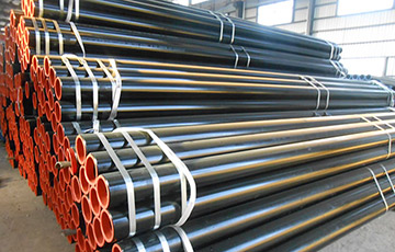 20180103093505 61848 - How to get high quality carbon steel pipes?