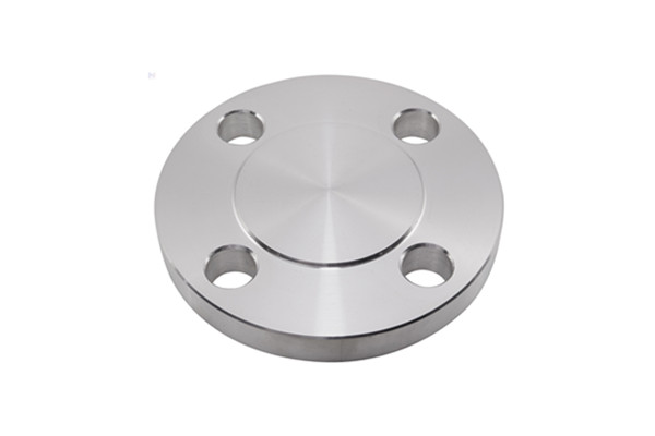 Alloy 20 Blind Flange