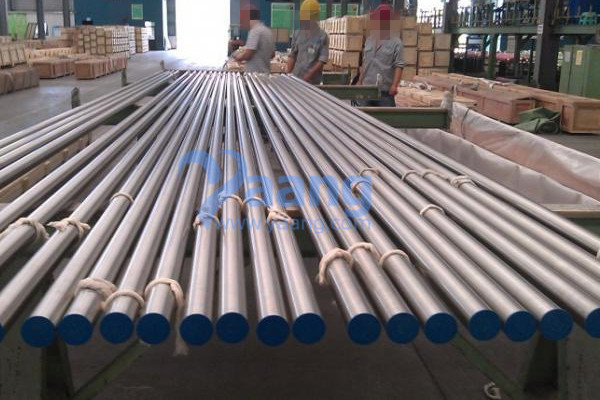 ASME SB163 Nickel Alloy 200/201 Pipe