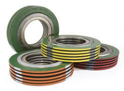 spiral wound gaskets - Causes of flange gasket failure and precautions