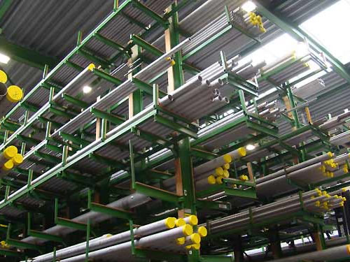 stainless tube packing4 large - How to get seamless steel pipes?