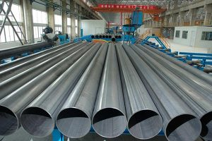 what are erw steel pipes 300x200 - What are ERW steel pipes