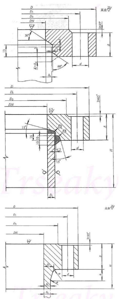 20180927015243 88187 - Types of flanges and flange connection
