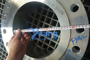 asme b16 5 a182 f304l welding neck flange raised face 10 inch s 40s 300 300x200 - ASME B16.5 A182 F304L Welding Neck Flange Raised Face 10 Inch S/40S 300#