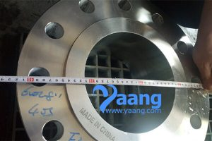 asme b16 5 a182 f316l welding neck flange raised face 8 inch s 40s 600 300x200 - ASME B16.5 A182 F316L Welding Neck Flange Raised Face 8 Inch S/40S 600#