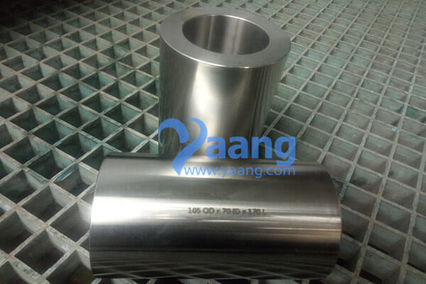 ASME SA276 317L SMLS Pipe 170MM L