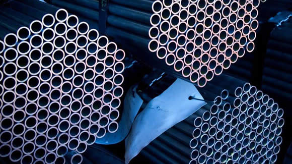 heat exchange tube - What is a seamless steel tube?
