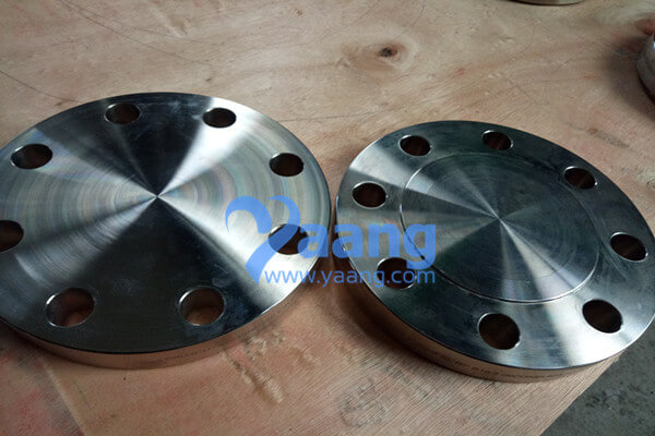 ASME B16.5 Nickel Alloy 625 Blind Flange RF 3 Inch Class300