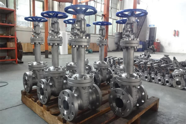 How to select the right electric actuators for forged steel valve