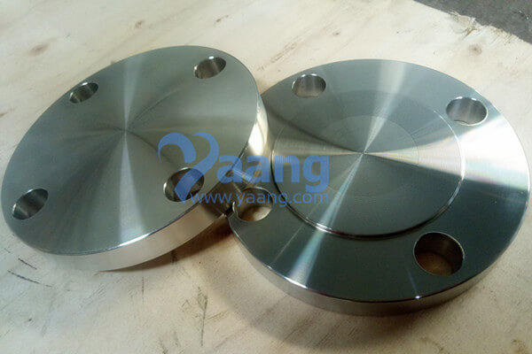 asme b16 5 astm b564 nickel alloy c276 blind flange rf 3 inch class150 - ASME B16.5 ASTM B564 Nickel Alloy C276 Blind Flange RF 3 Inch Class150
