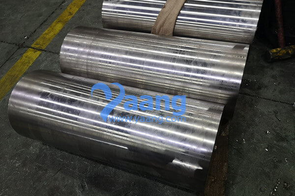 Alloy 1.4462 Round Bar Outer Diameter:300MM