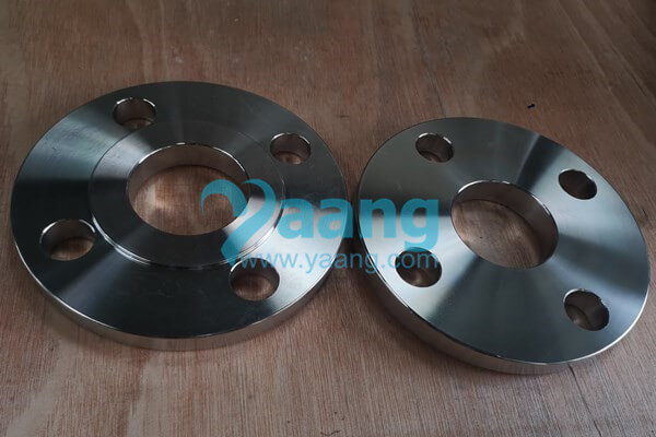 JIS B2220 1.4404 Plate Flange Raised Face 1-1/2″ 10K