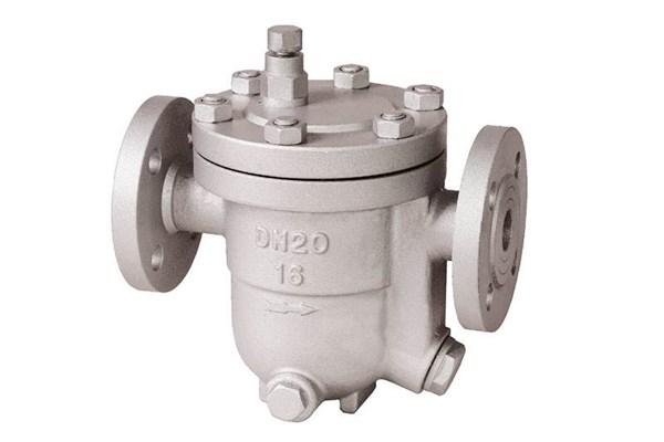 what is a steam trap - What is a steam trap