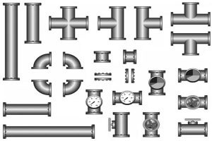 how to install pipe valve and overhaul 300x200 - How to install pipe valve and overhaul?